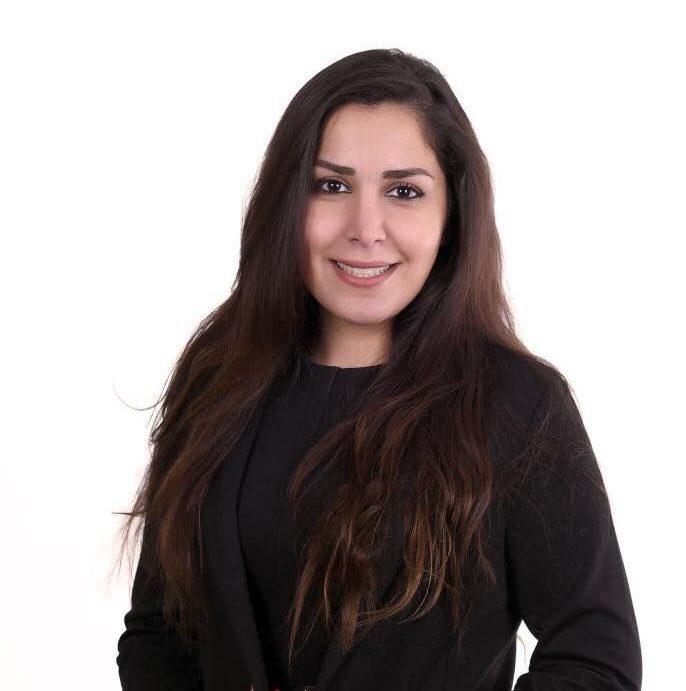 Sahar Khajani