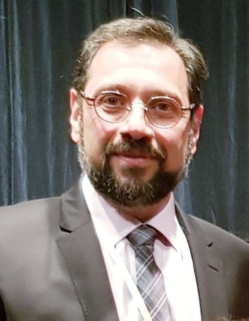 Shahin Dashti