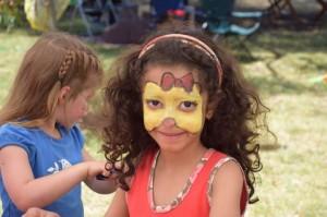 کارگاه آموزش باغبانی کودکان